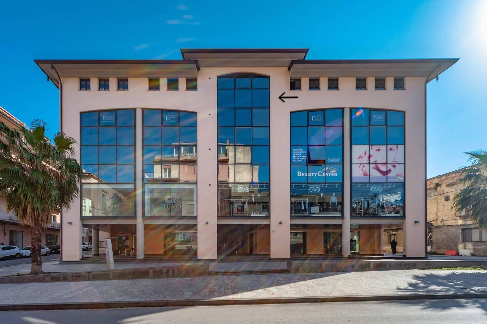 3061 – Ufficio a SANT'AGATA DI MILITELLO